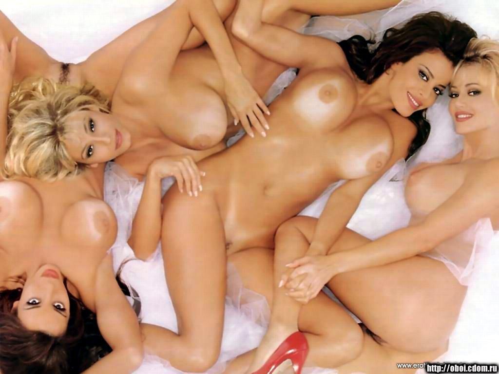 порно онлайн группа девушек