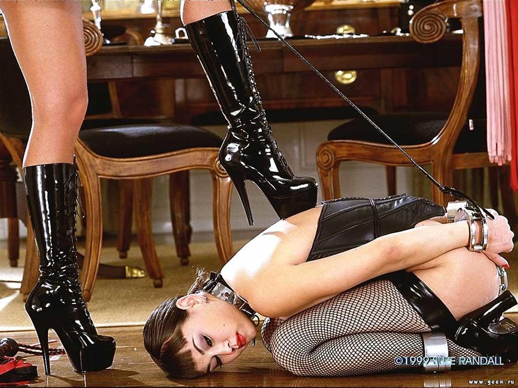 Бесплатно фото госпожа и раб